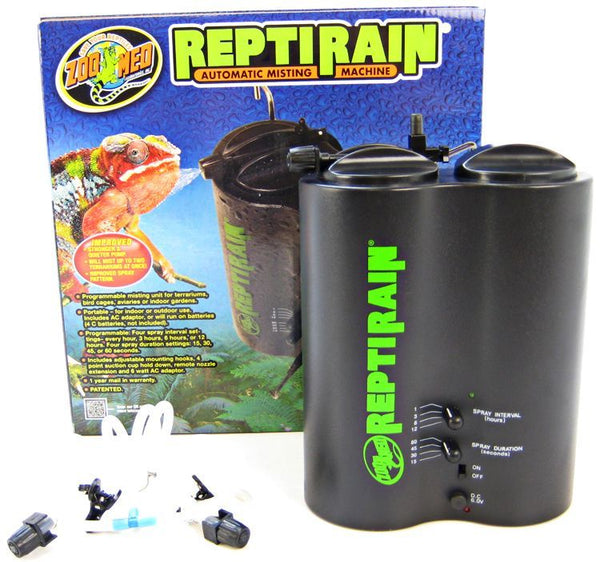 Zoo Med Repti Rain Automatic Misting Machine