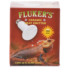 Flukers Ceramic Heat Emitter