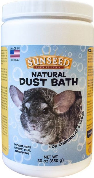 VitaKraft Sunseed Natural Chinchilla Dust Bath
