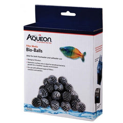 Aqueon QuietFlow Bio Balls Filter Media