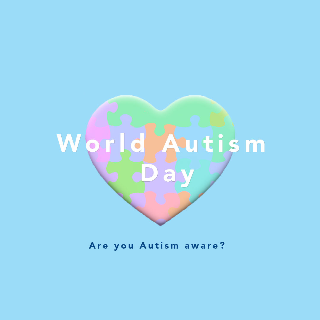 Are You Autism Aware?