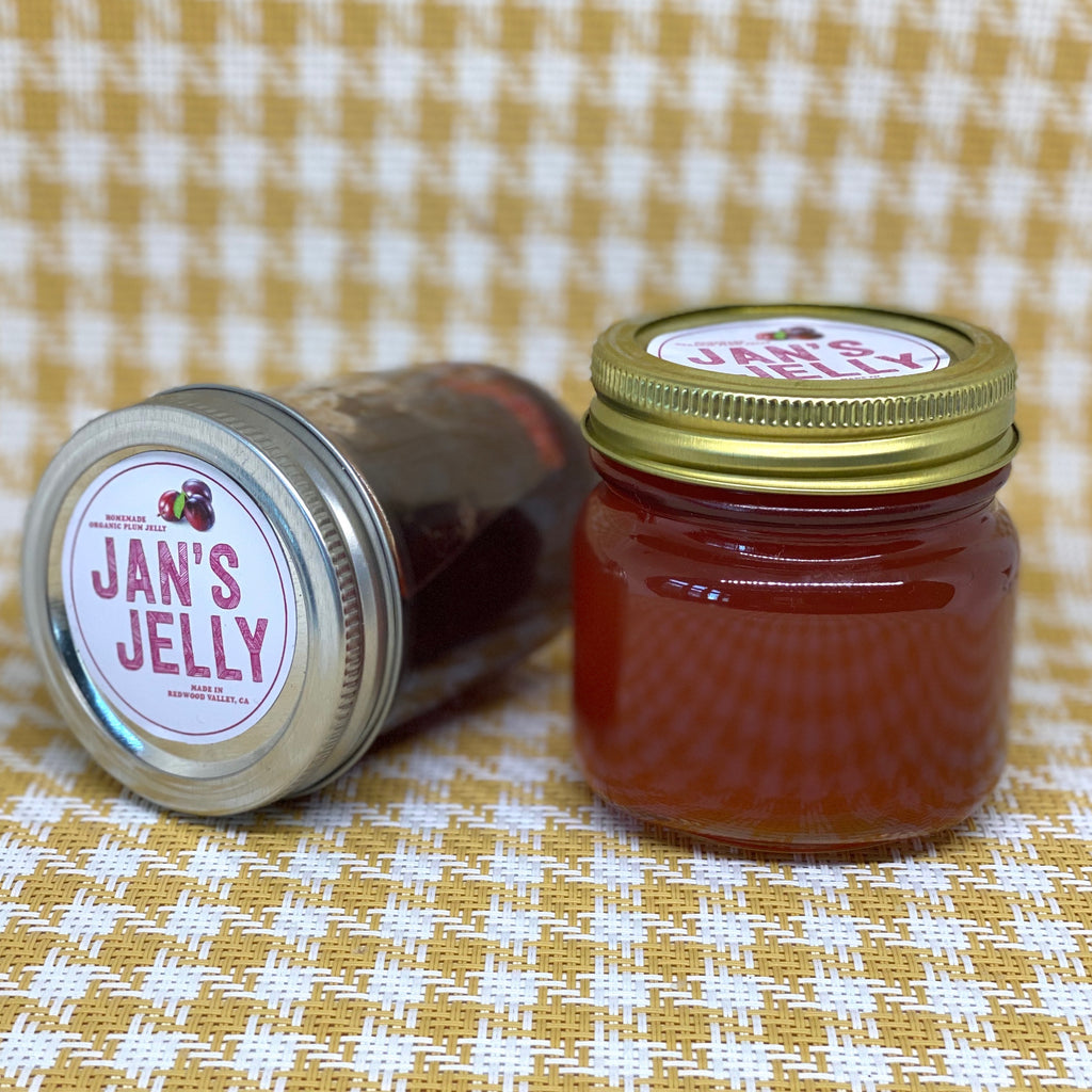 Join Jan's Jelly Wait List - Next Batch Coming Summer 2020