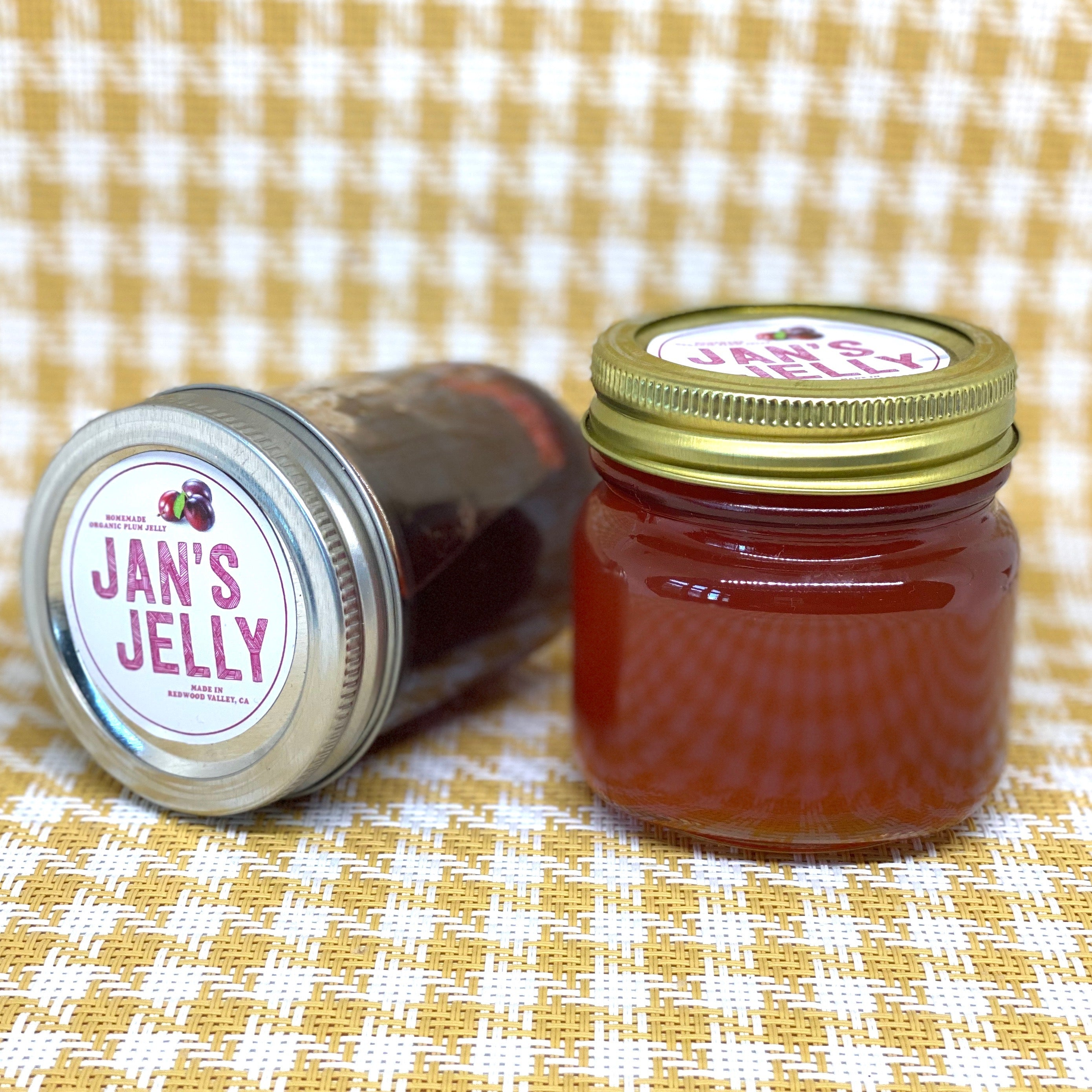 Jan's Jelly