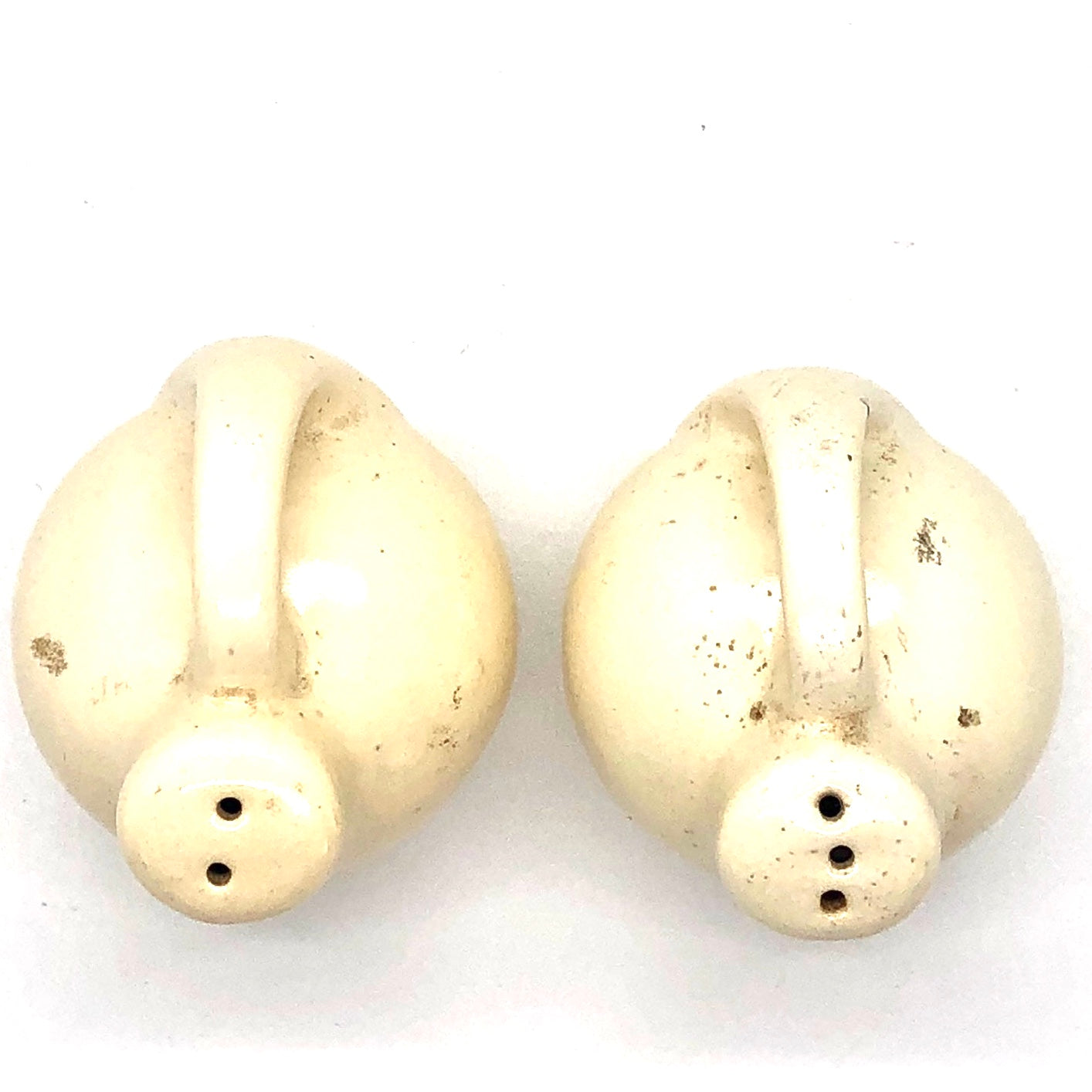 Cream Pitchers Vintage Salt & Pepper Shakers
