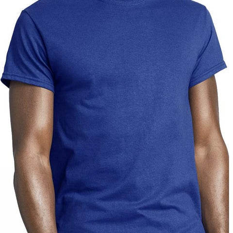 Budget Short Sleeve T-Shirt