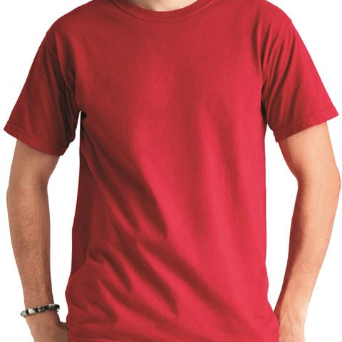 Top-Tier Short Sleeve T-Shirt
