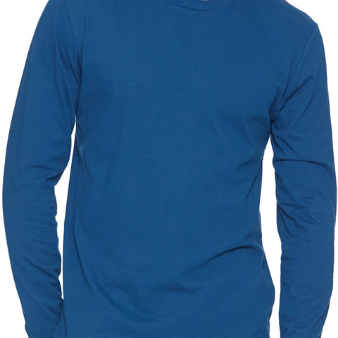 Standard Long Sleeve T-Shirt
