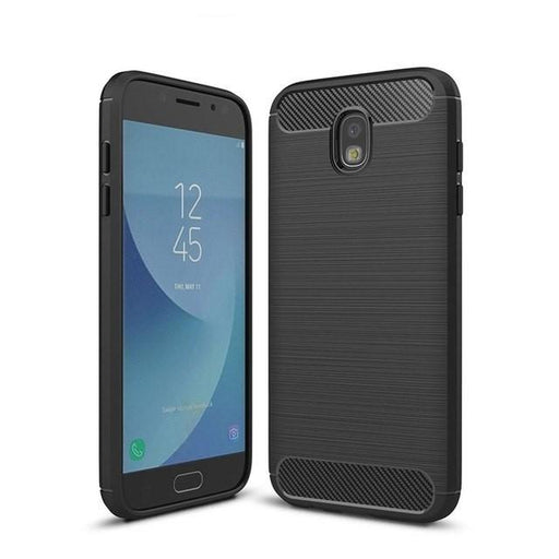 Samsung Galaxy J7 (2017) Brushed suojakuori