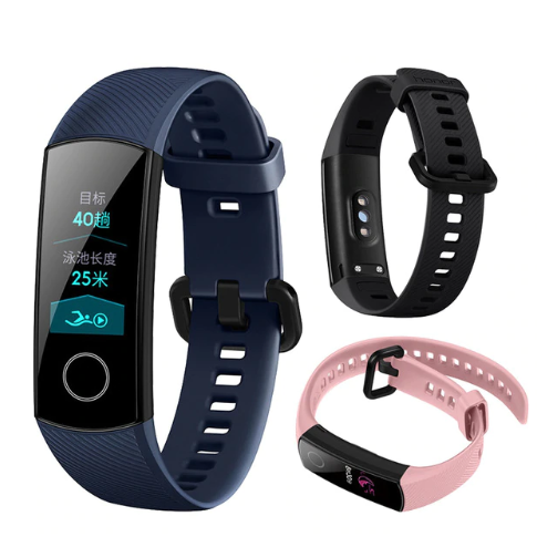 Huawei Honor Band 4 aktiivisuusranneke