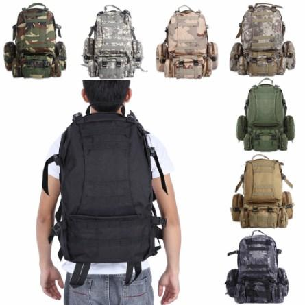 Outlife rinkka molle 50L
