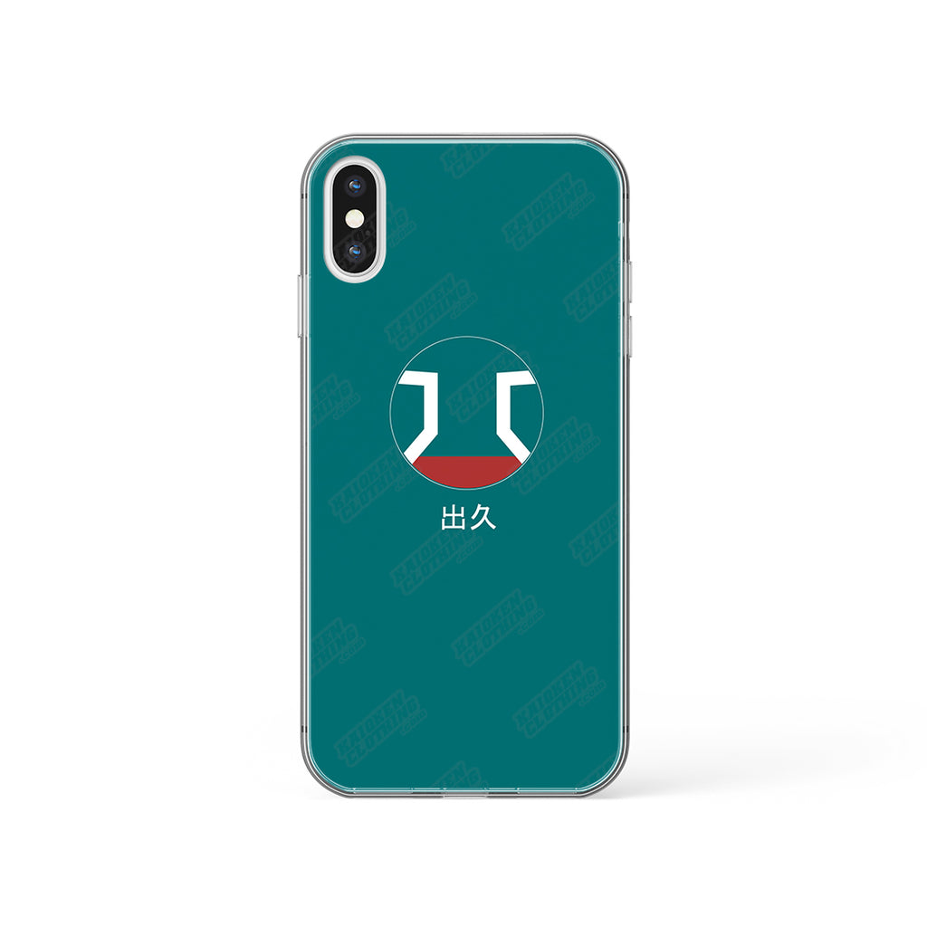 The 'Deku' Phone Case