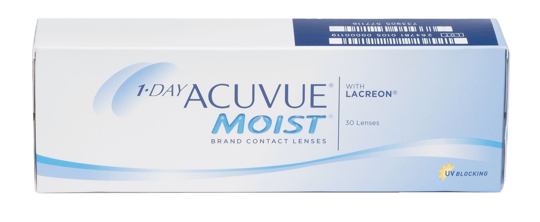 1-Day Acuvue Moist Review
