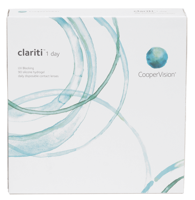 Clariti 1-Day Review