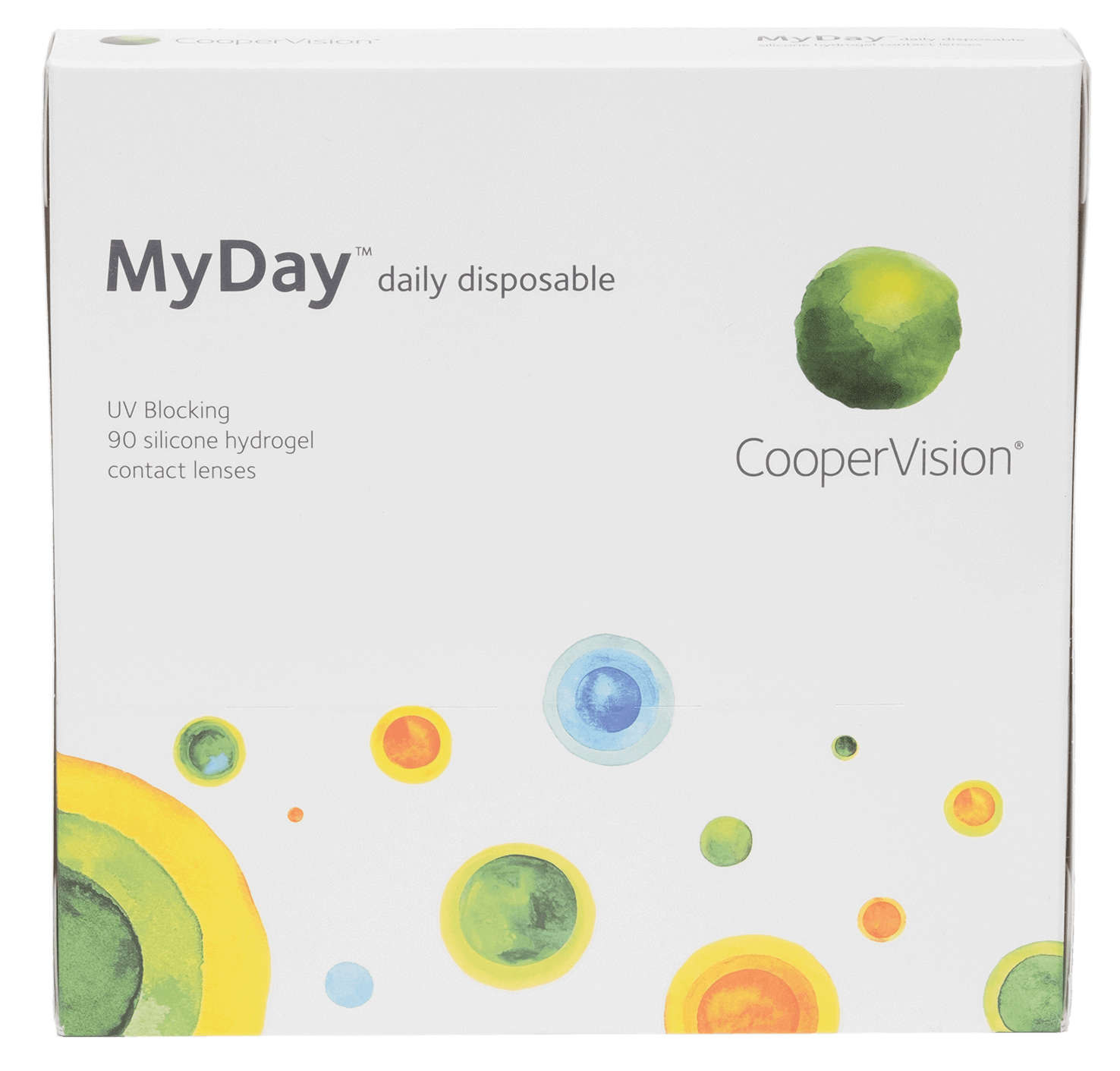MyDay 1-Day Review