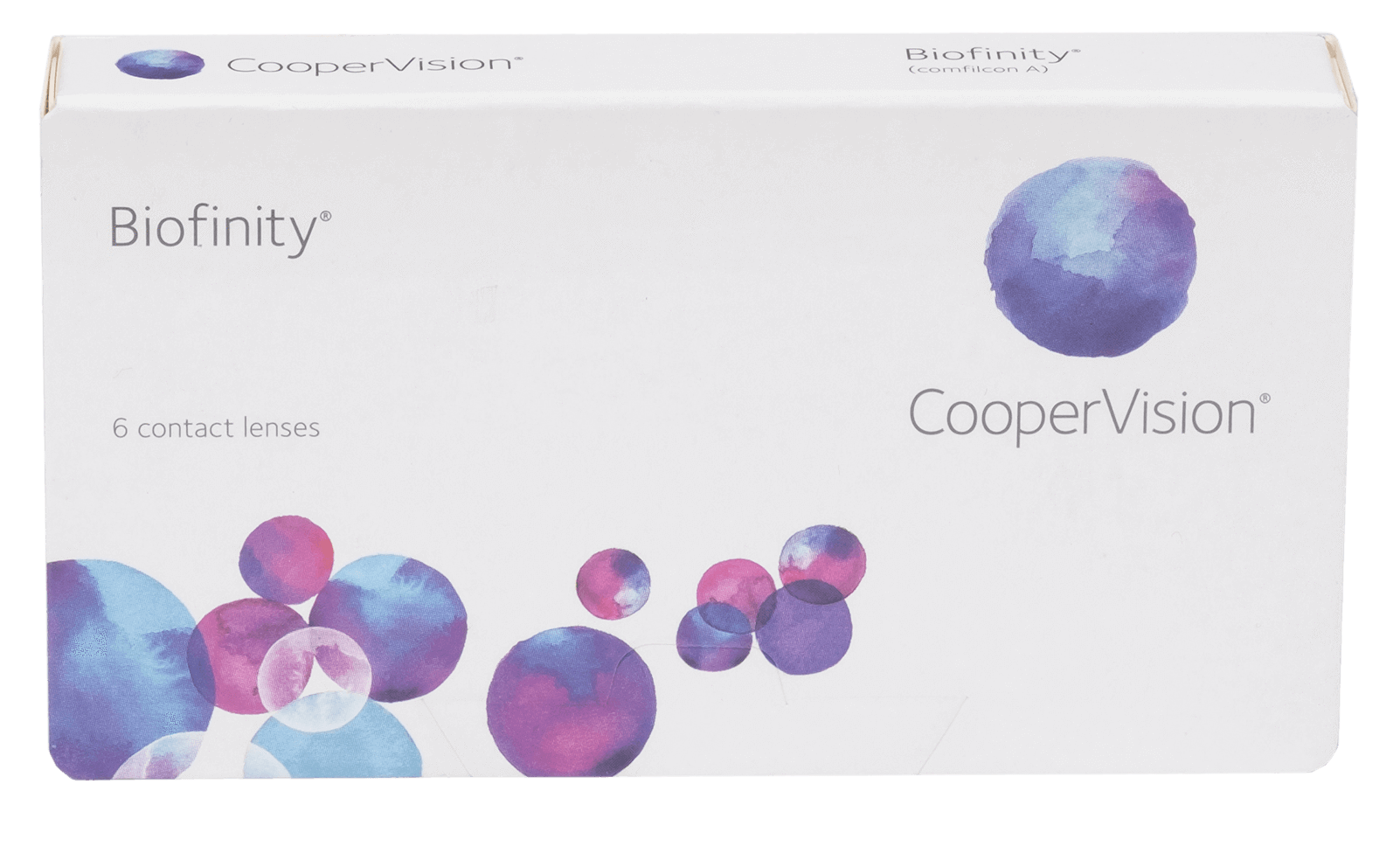 Biofinity Contact Lens Review