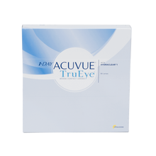 Load image into Gallery viewer, 1-Day Acuvue TruEye - 90 Pack Contact Lenses