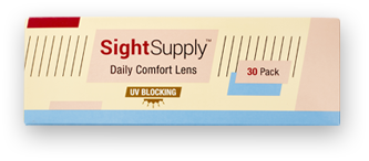 Sight Supply Daily Lens - 30 Day Supply