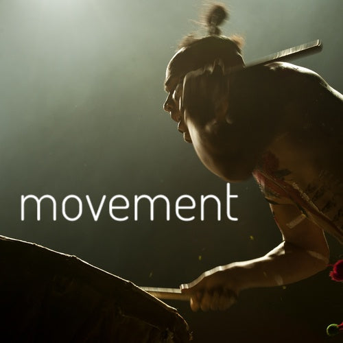 Move More... Like Our Early Ancestors Did!