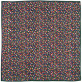 "Rodier - Wool Square - 32""x32""- 1132"