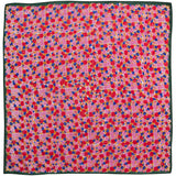 "Rodier - Wool Square - 32""x32""- 1232"