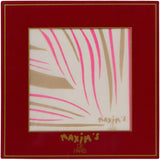 Maxim's de Paris - Cotton Pocket Square - 3333 3pk