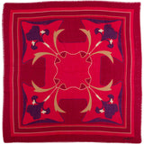 Maxim's de Paris - Wool Shawl - 41
