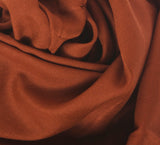 Geoffrey Beene - Square Shawl Chocolate