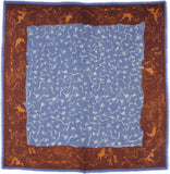 Rodier - Wool Square - 2334