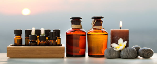 Essential oil uses | Harrogate Organics Company