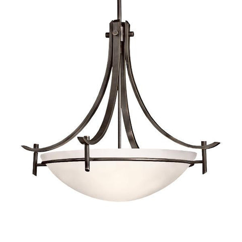 3 Light Olympia Large Pendant