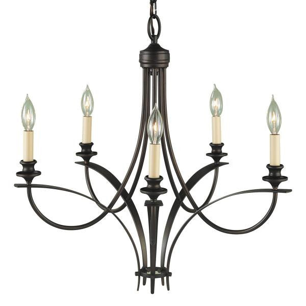 5 Light Boulevard Chandelier