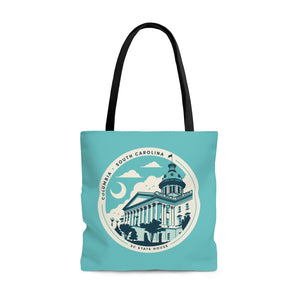 Tote Bag - Landmark Series: SC State House