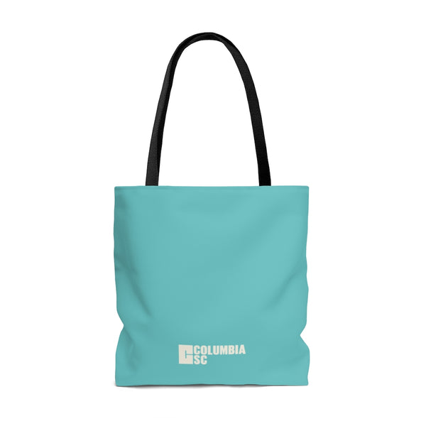 Tote Bag - Landmark Series: Gervais Street Bridge