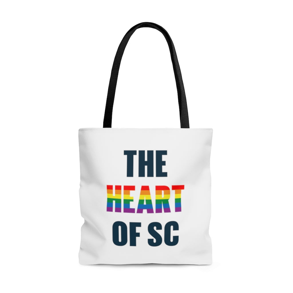 Tote Bag Pride Columbia