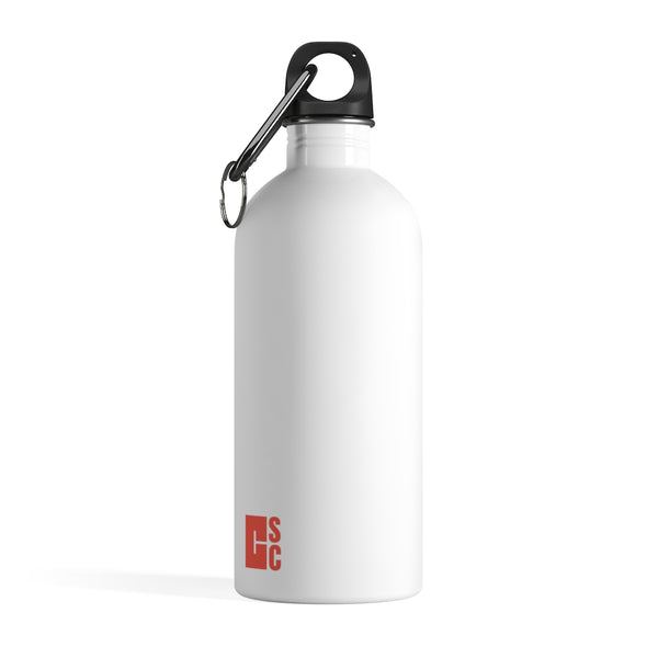 Columbia SC 14 oz Stainless Steel Water Bottle