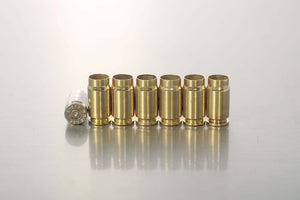.357 Sig mixed headstamp once-fired - Northwest Iowa Brass