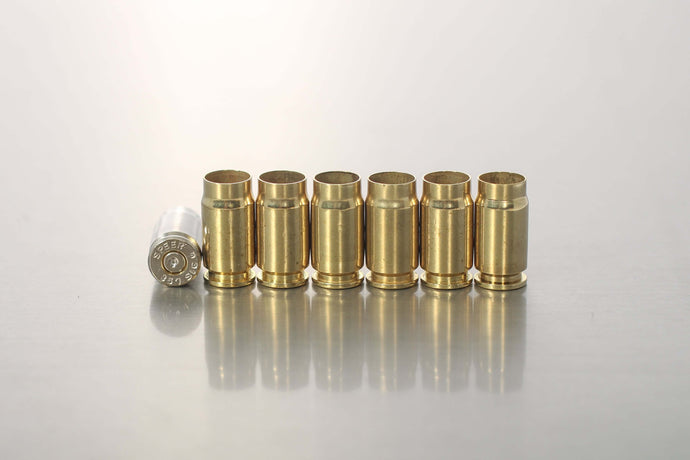 .357 Sig - Polished - (1000 ct) - Northwest Iowa Brass