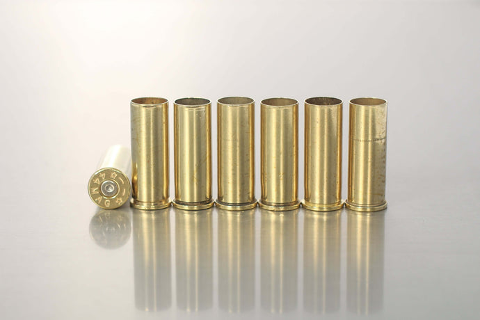 .44 Mag - Polished - (250 ct) - Northwest Iowa Brass