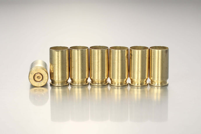 .45 ACP mixed headstamp once-fired - Northwest Iowa Brass