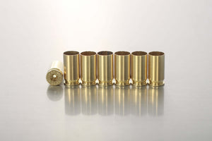 .45 ACP mixed headstamp once-fired and processed - Northwest Iowa Brass