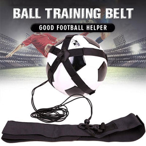 Ball Training Belt