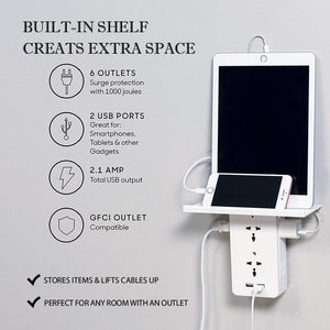 (Autumn promotion)Expansion Socket & BracketⅡ(Buy 2 free shipping)
