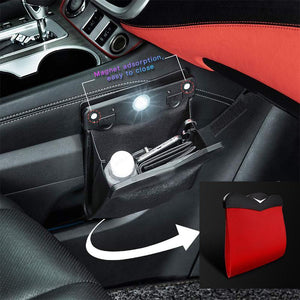 LED Car Storage Bag