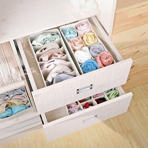Foldable Closet Underwear Organizer(1 Set)-50%OFF!!
