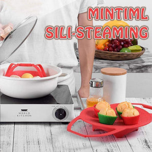 Mintiml Sili-Steaming