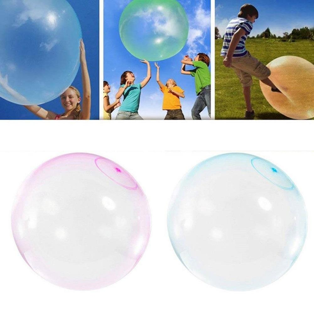 Inflatable Bubble Balloon