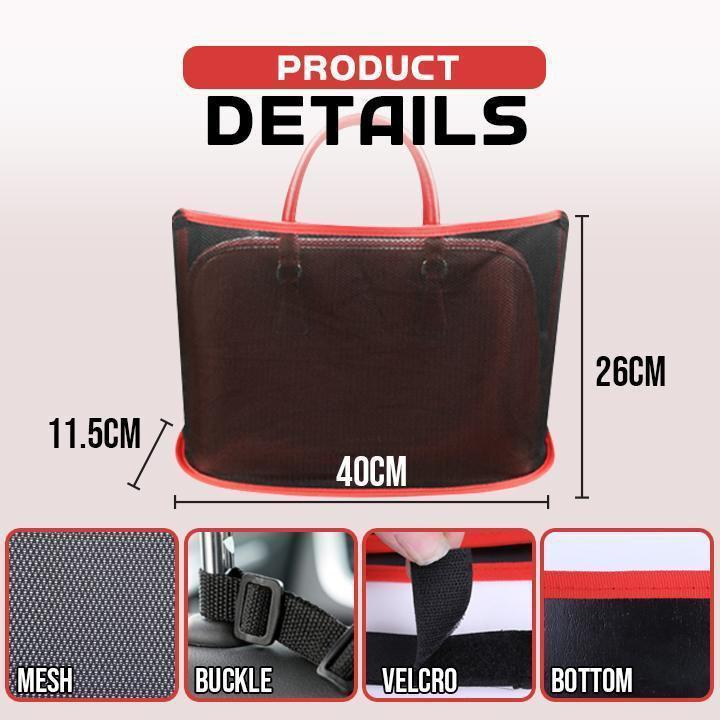 Mintiml Pocket Handbag Holder