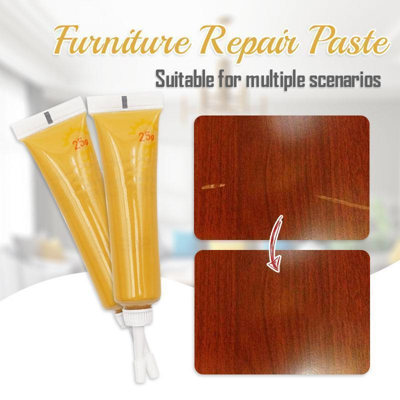 Furniture Repair Paste