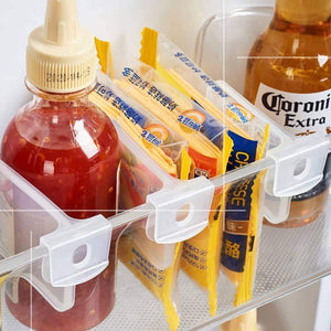 Mintiml Fridge Space Allocator