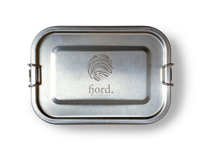lunch box fjord meanwhile zero dechet
